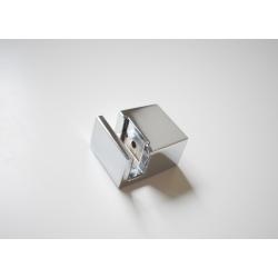 NIVEN Łącznik profilu trzymający do szkła FDSF KOŁO A170022