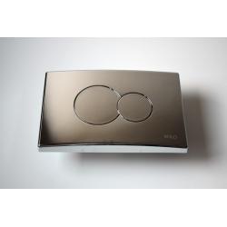 ECLIPSE przycisk spłukujący chrom 94122002