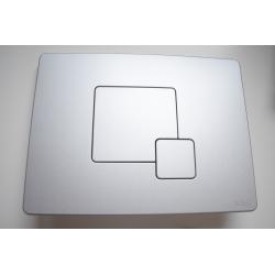 UNIT 1 przycisk uruchamiający GRID chrom mat 94173003